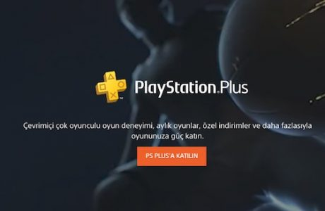 PlayStation Plus Üyelik Kampanyası, 3 Ay HEDİYE, Tek Şart?