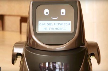 Turgut Erkaynak: İnsanlar Robotlar Nedeniyle İşsiz mi kalacak?