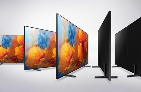 88-inç Samsung Q9 TV 20 Bin Dolar'a BestBuy'da Satılmaya Başladı