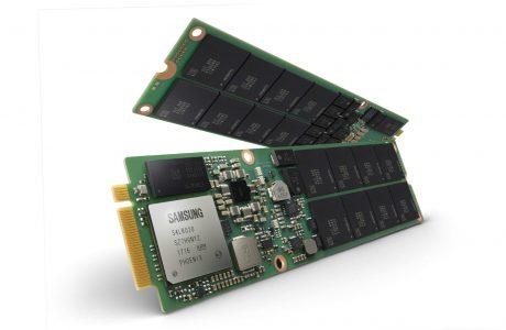 Samsung 1TB V-NAND Paketiyle 2TB Bellek Kapasitesi Sunacak