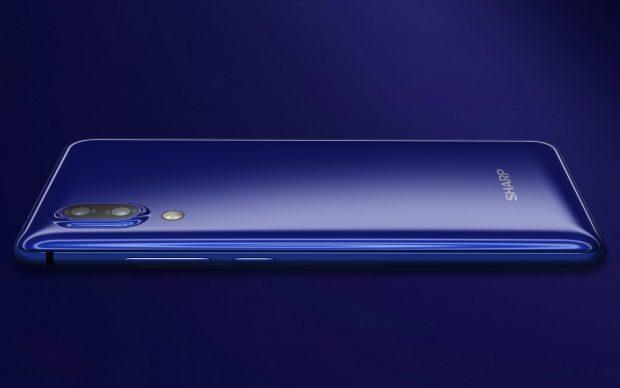 Sharp AQUOS S2, Uçtan Uca Ekranıyla Yeni Nesili Temsil Ediyor