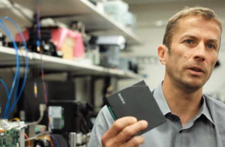 Sony ve IBM 330TB'lık Veriyi Cüzdan Boyutunda Kartuşa Sığdırdı