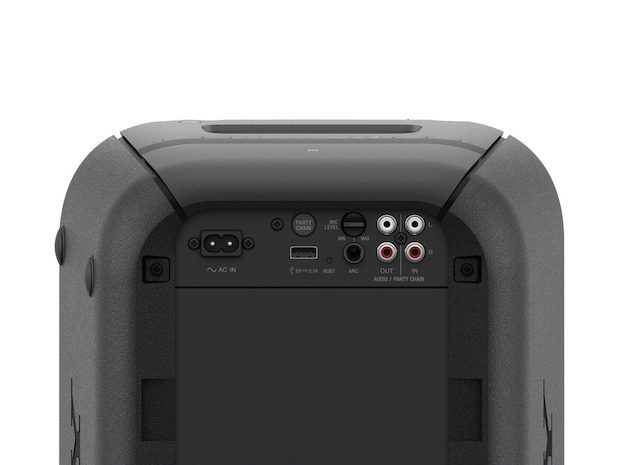 Sony GTK-XB60 Extra Bass Hoparlör ile Eğlence Her Yerde