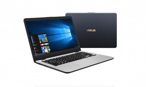 Asus VivoBook 14, Tasarım ve Performans Harikası Sadece 18,75mm