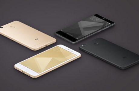 Xiaomi Android One Telefonu için Google'la Birlikte Çalışıyor