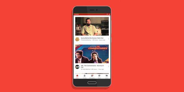 YouTube Oynatma Hızı Kontrolü Android ve iOS'a Gelebilir