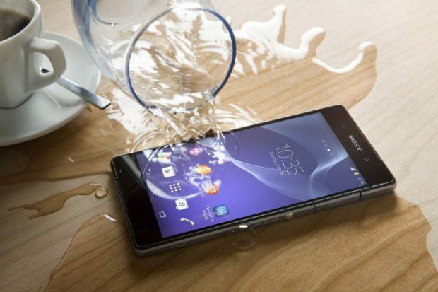 Sony Xperia Sahiplerine Yüzde 50 Geri Ödeme, Sudan SEBEP Yüzünden