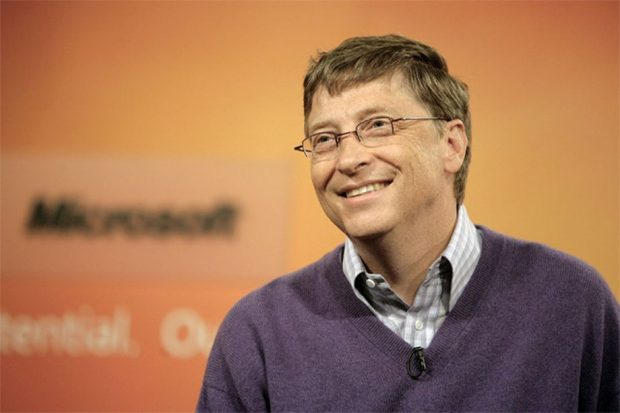 Bill Gates 4.6 Milyar Dolar Bağışladı, Tam 64 Milyon Microsoft Hissesi
