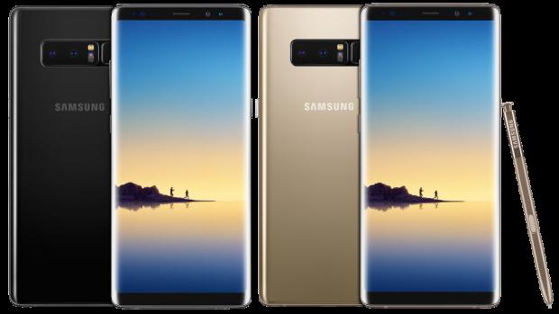 Samsung Galaxy Note 8 Özellikleri