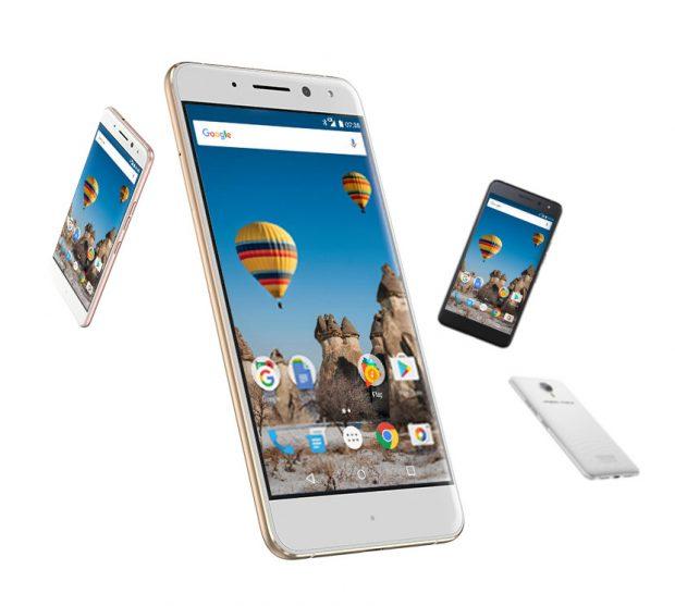 Android 8.0 Oreo General Mobile ile Geliyor! Çok Yakında!