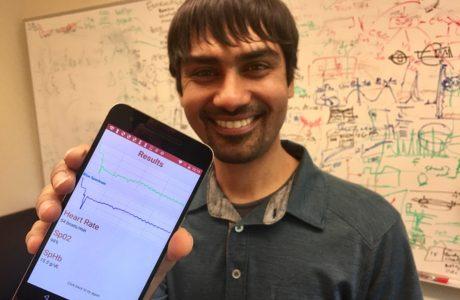 Google Senosis Health'i Satın Aldı, Akıllı Telefon Tıbbi Cihaz Olabilir