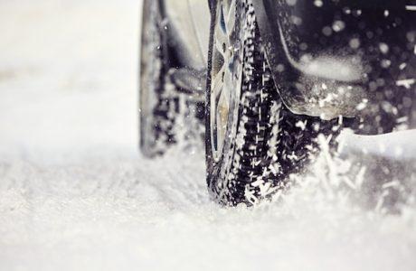 Özel Otomobillere Kış Lastiği Zorunlu Hale Geldi, işte Yeni Detaylar