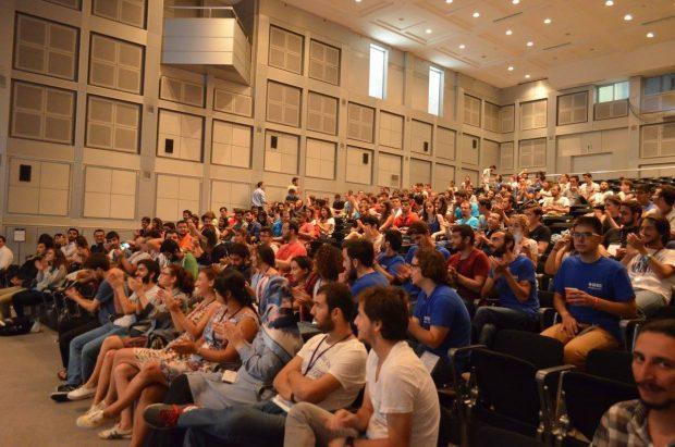 15. IEEE Türkiye Öğrenci ve Genç Profesyoneller Kongresi 24-28 Ağustos'ta