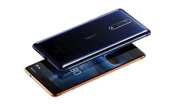 Nokia 8 Satın Almak için 8 Neden, Nokia 8'in 8 Özelliği