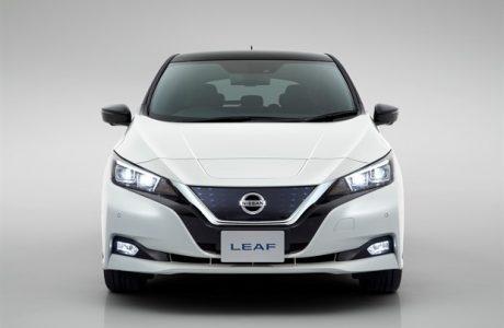 Yeni Nissan LEAF Hakkında Tüm Detaylar, Merak Edilen Özellikleri