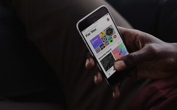 Apple Warner Music ile Lisans Anlaşması Yaptığı Bildiriliyor