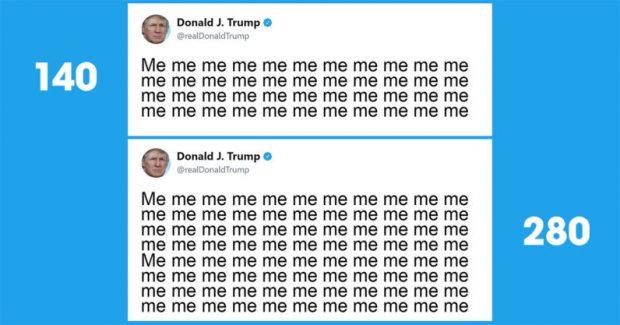 Twitter'da yeni 280 karakter tweet'i nasıl etkinleştirilir?