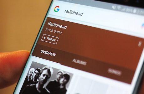 Google Kişiselleştirilebilen Haber Akışı Herkesin Kullanımına Açıldı