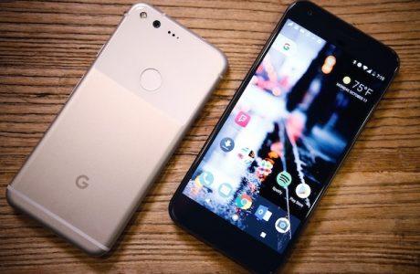 Google 1.1 Milyar Dolarlık HTC Anlaşmasını Tamamladı