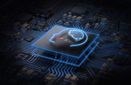 Huawei Kirin 970 Mobil Yapay Zeka İşlemcisini IFA 2017'de Tanıttı