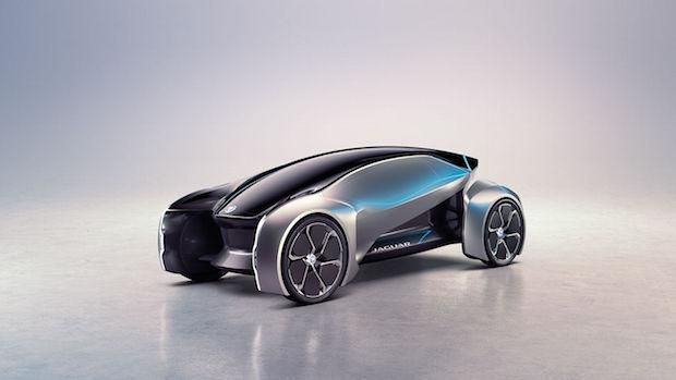 Jaguar EV Planını Açıkladı, 2020 Yılında Tüm Araçları Elektrikli Olacak