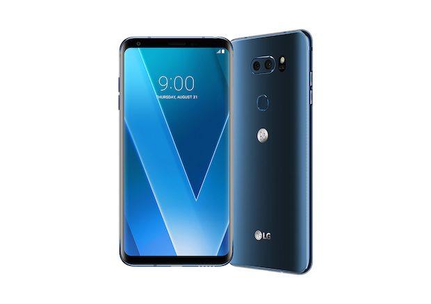 Merakla Beklenen LG V30 Özellikleri ile Dikkat Çekiyor
