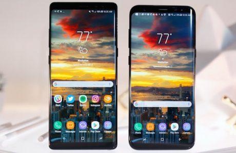 Samsung Galaxy Note 8 Pil Şarj Sorunları, Pili Tamamen Bitirmeyin