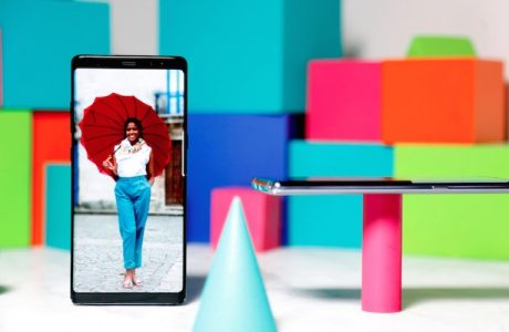Galaxy Note 8 ve Xperia XZ1 Netflix HDR Desteği Sunucak