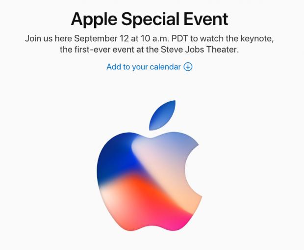 iPhone 8 Etkinliği Nereden Nasıl Canlı İzlenir