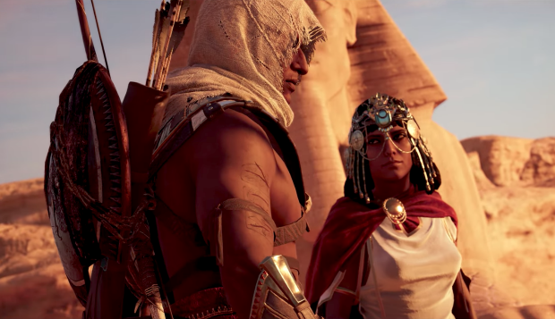 Assassin's Creed: The Order of the Ancients Fragmanı [Video]