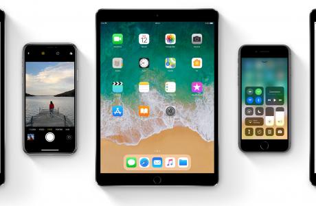 iOS 11 Güncellemesi Yayımlandı, iOS 11 ile Gelen Yenilikler