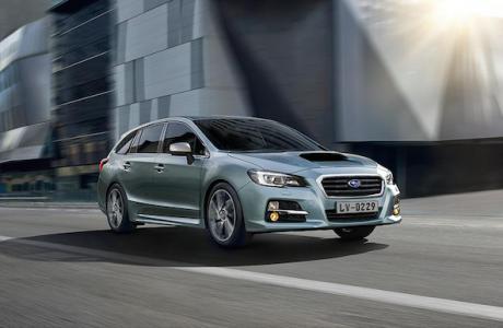 Subaru LEVORG Türkiye'de Satışa Sunuldu, Özellikleri ve Fiyatı?