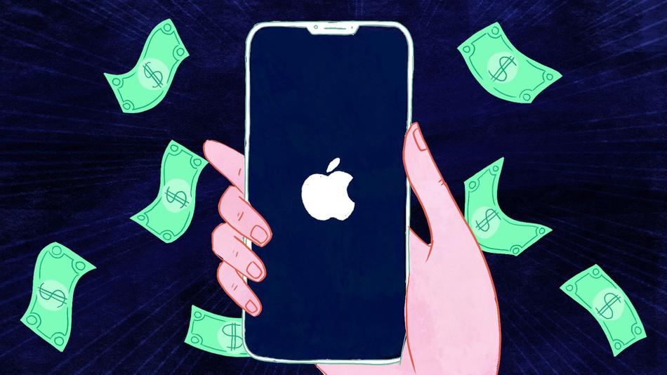 Akıllı Telefon Fiyatları Çıldırmak Üzere, Yeni Özellikler Fiyatları Yükseltti