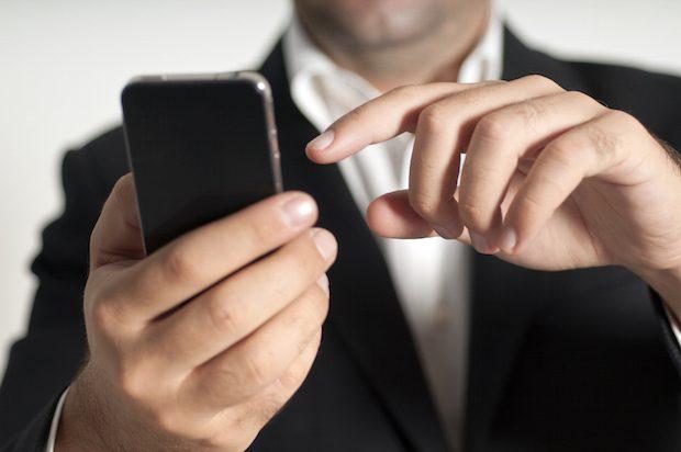 Akıllı Telefonunuzda Kontrolü Kaybetmeyin