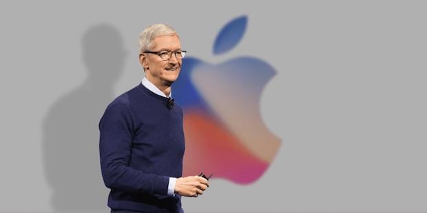 Apple'ın iPhone 8 Etkinliği Nereden Nasıl Canlı İzlenir? Apple Etkinliği 2017