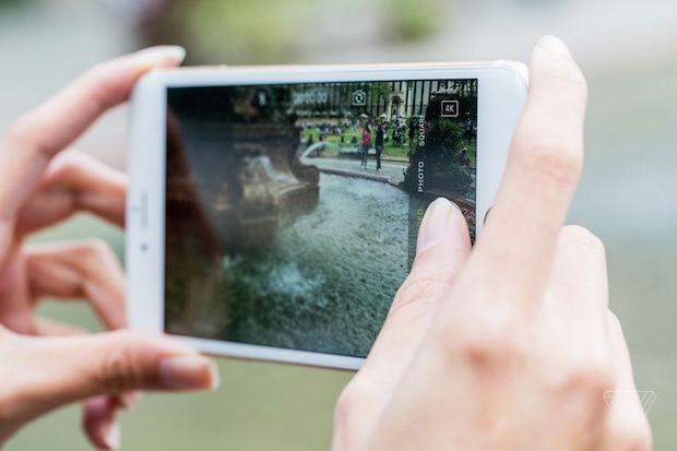 iPhone 8 Touch ID Yerine Yüz Tanıma Sistemi Kullanacak