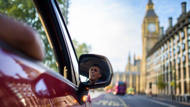 Londra için UBER Change.Org Üzerinden 1 Milyon İMZA Topluyor