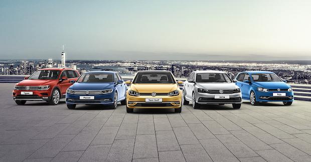 Volkswagen Auto Credit Nedir? VW Almanın En Kolay Yolu Nasıl?