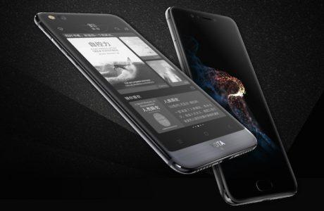 Çift Ekranlı Yota3 Resmen Tanıtıldı, AMOLED Ekran ve Keskin E Ink Ekran
