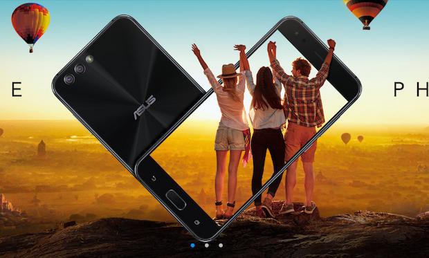 ASUS ZenFone 4 Ailesi, Mobil Fotoğrafçılık Tanımı Yeniden Yazıyor