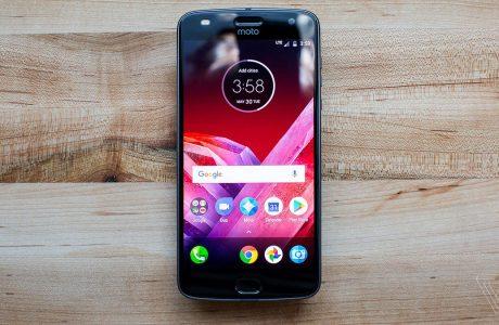 Moto Z2 Play ve Yeni Moto Modları Tanıtıldı, Moto Z2 Play 2299TL