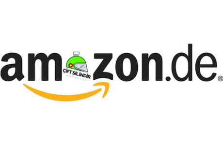 Türkçe Amazon.de, Türkçe Mobil Alışveriş Uygulaması Kullanımda
