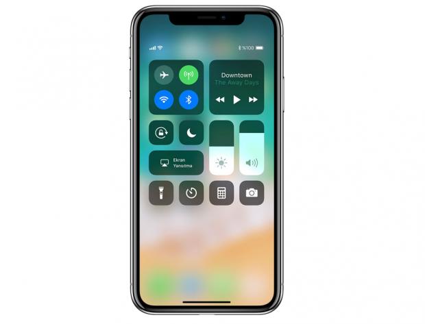 iOS 11.0.3 Güncellemesi