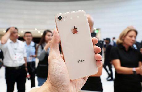 iPhone 8 ve iPhone 8 Plus Türkiye Satış Tarihi Belli Oldu