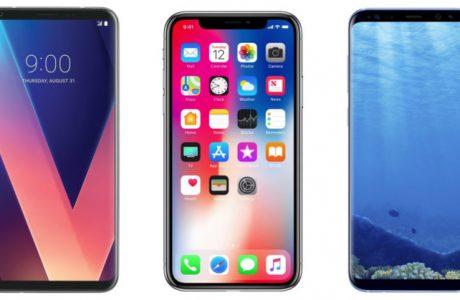 iPhone X'ten Sonra Akıllı Telefonların Geleceği Nasıl Olacak? Sırada Ne Var?