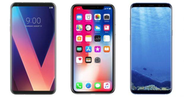 iPhone X Ön Siparişle Satış Başladı, iPhone X Ön Sipariş Nasıl Verilir?
