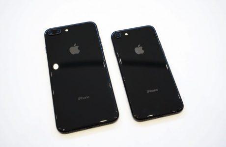 iPhone 8 ve iPhone 8 Plus Türkiye Satış Tarihi Açıklandı