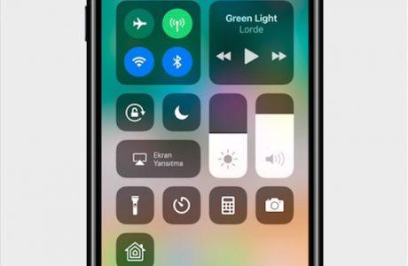 iOS 11 ile Gelen 6 Özellik, iOS 11 Özellik Önizlemesi