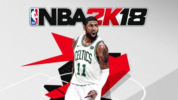 NBA 2K18 Playstation Sürümü Satışa Çıktı, NBA 2K18 269 TL