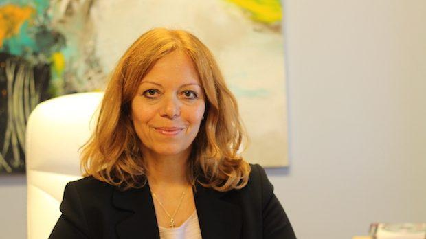 Sentromer DNA Teknolojileri Kurucusu Dr. Pınar Akalın